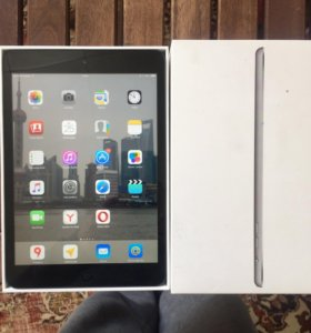 iPad 2 mini 16 gb sim+wi-fi
