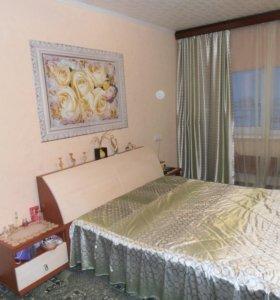 Квартира, 4 комнаты, 92.3 м²