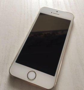 iPhone 5s 32gb gold
