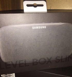 Колонка Samsung Level Box slim