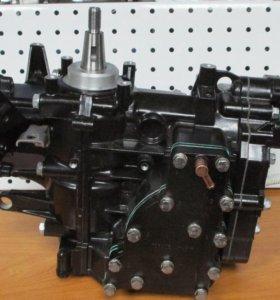 Двигатель в сбореParsun/Golfstream Т-9.9 / Т-15