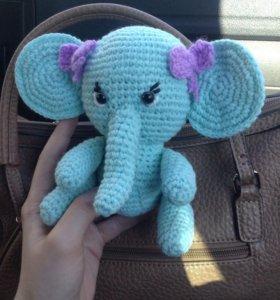 Игрушка, слоняша