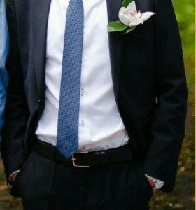 Продам мужской костюм lexmer