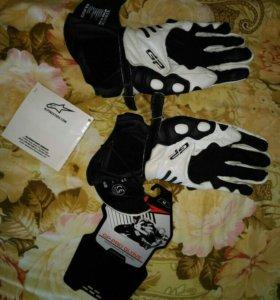 Перчатки alpinestars Gp-pro