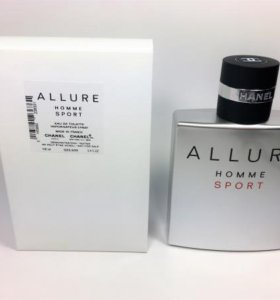 Духи Chanel Allure Homme Sport 100 ml