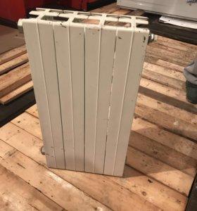 Радиатор на 4 секции