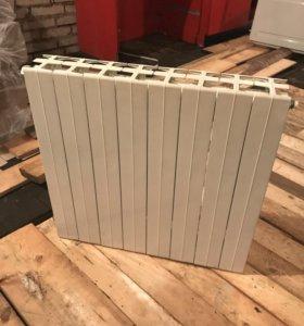Радиатор на 8 секций