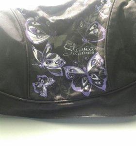 Школьная сумка-почтальока
