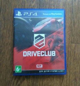 Drive club гонки
