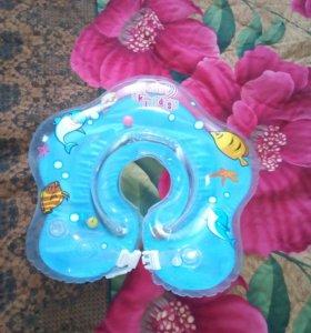 Круг для купания детский