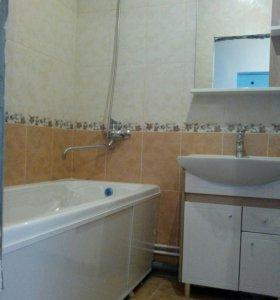 Мастер ремонт ванной под ключ