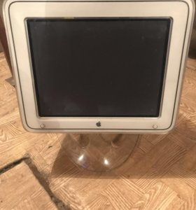 Монитор MAC Apple