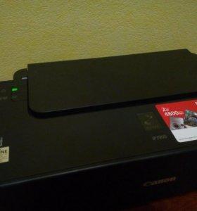 Принтер Canon pixma ip1900