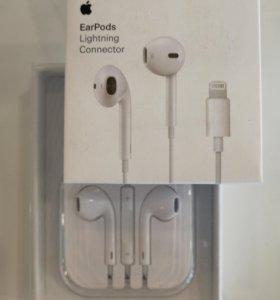 AirPods; IPhone 5/6s; iPhone 7/7s Оригинал 100%