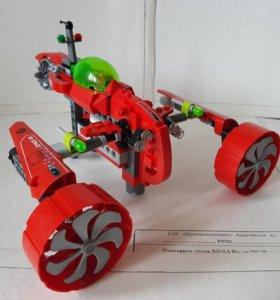 """Lego Atlantis 8060 """"Субмарина Тайфун"""""""