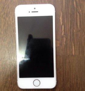 Айфон 5 на 64гб