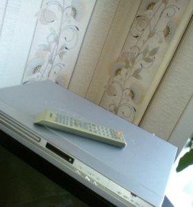 DVD приемник
