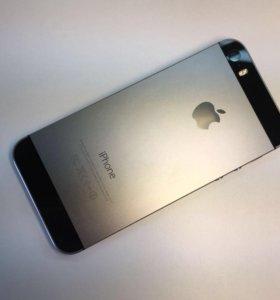iPhone 5 s (16gb)