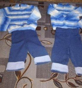 Костюмы для близнецов
