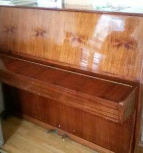 Пианино (торг)