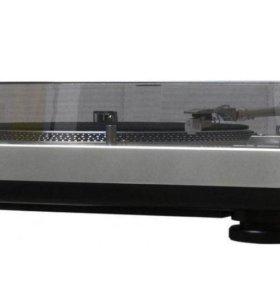 Проигрыватель виниловых пластинок Sherwood PM-9805