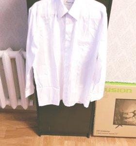 Рубашка на свадьбу либо выпускной