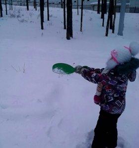 Костюм лыжный