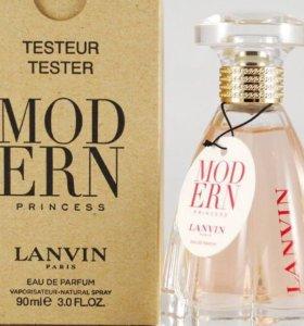 Lanvin modern princess 90ml tester