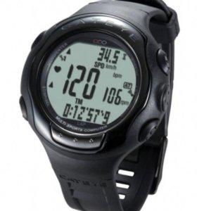 Пульсометр, спортивные часы, велокомпьютер
