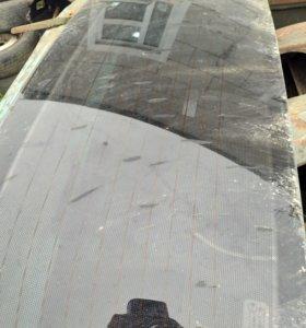 Стекло заднее БОР ВАЗ 2101-07