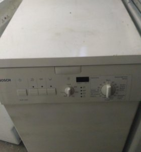 Стиральная машина Bosch на 4,5 кг гарантия