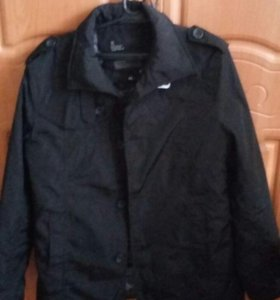 куртка мужская -весна