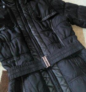 Куртка snowimage L демисезонная