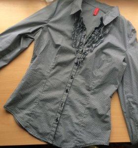 Пиджак, рубашки