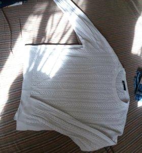 Кофта 42р ,парео кофта носки тельные 6 пар
