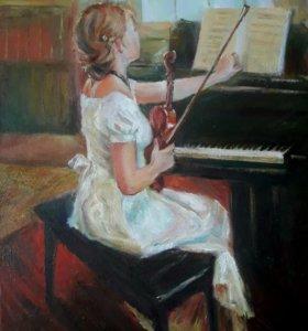 """""""Урок музыки"""""""