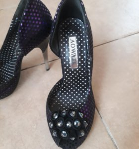 Туфли продаю или меняю