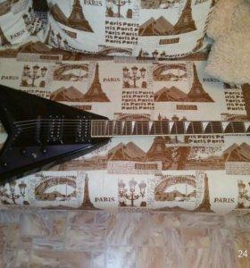 Гитара Jackson RR24XT