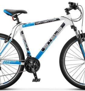 "Велосипед STELS 26"" Navigator 600 V"