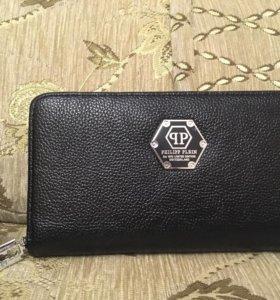 Продам мужской кошелёк(клатч)все новые
