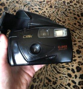 Фотоаппарат Catec c-202