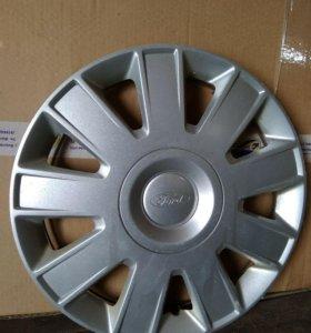 Колпак Ford оригинал 4M51-1000CA