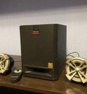 Акустическая система microlab fc370
