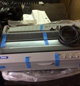 Принтер Epson FX 2190