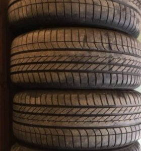 Goodyear Eagle F1 255/50/19 runnflat
