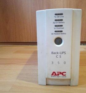 Аппарат бесперебойного питания (ИБП) для ПК