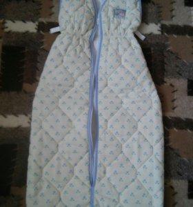 Спальный мешок детский, конверт Prenatal