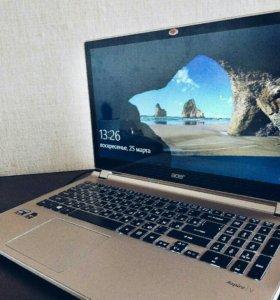 Ультрабук Acer Aspire V5 552g