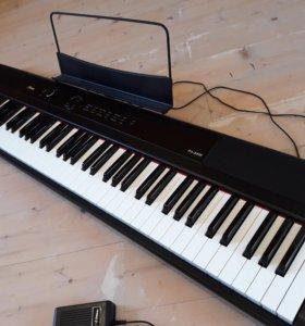 Электронное фортепиано Artesia PA- 88W