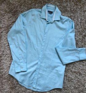 Рубашка Zara l